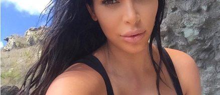 Kim Kardashian Pets