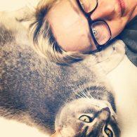 Ellen Degeneres' pet Charlie