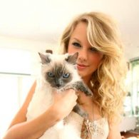 Taylor Swift's pet Indy
