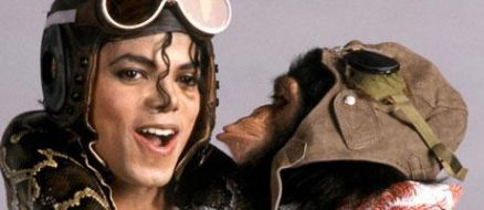 Michael Jackson Pets