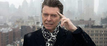 David Bowie Pets