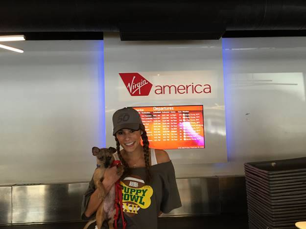 Jo Montana (Clarice) Adopted by Bonnie-jill Laflin