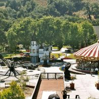 Michael Jackson's pet Neverland Private Zoo