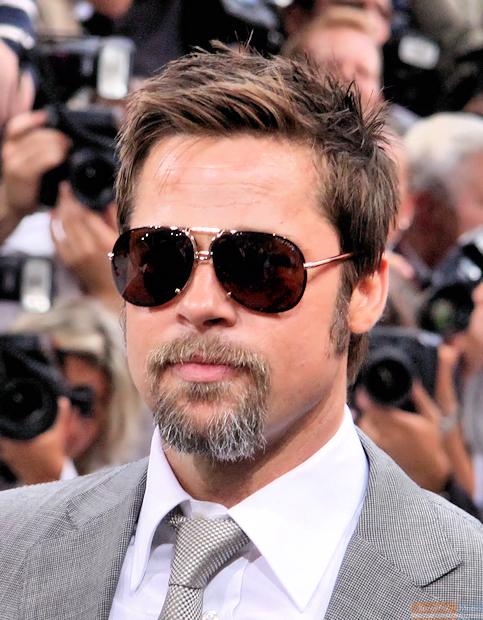 Brad Pitt Pets - Celebrity Pet Worth