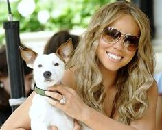 Mariah Carey - Cha Cha