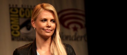 Charlize Theron Pets