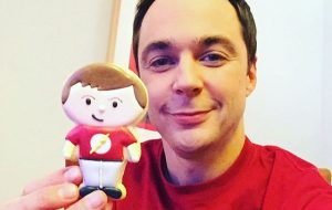 Jim Parsons -Instagram