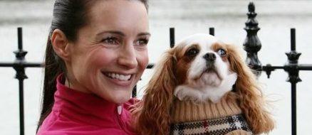 Kristin Davis Pets