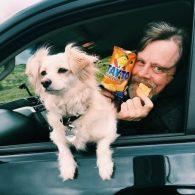 Mark Hamill's pet Millie