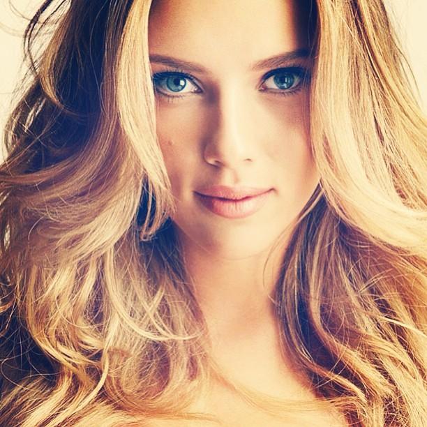 Scarlett-Johansson – Instagram - Celebrity Pet Worth