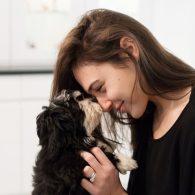 Gal Gadot's pet Lola