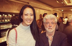 George Lucas - Instagram