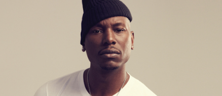 Tyrese Gibson Pets