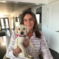Caitlyn Jenner's pet Bertha