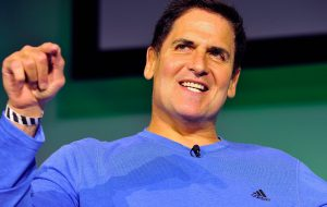 Mark Cuban TechCrunch