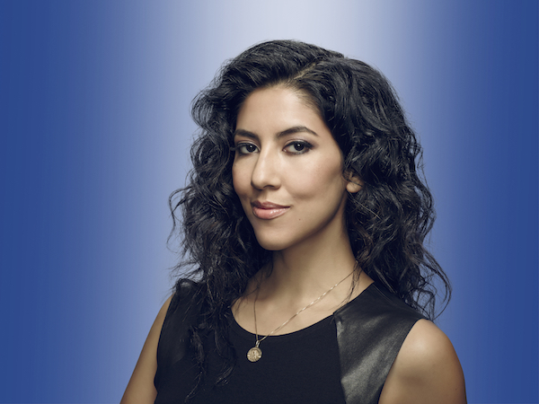 Stephanie Beatriz | Brooklyn Nine-Nine Wiki | FANDOM