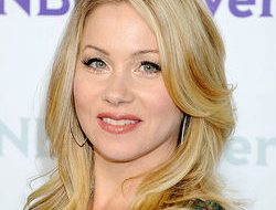 Christina applegate actress