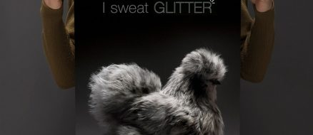 Chickens, so hot right now