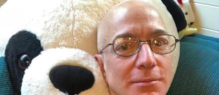 Jeff Bezos Pets