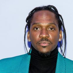 Terrence LeVarr Thornton (Pusha T)