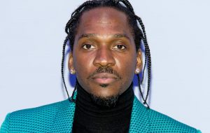 pusha t King push