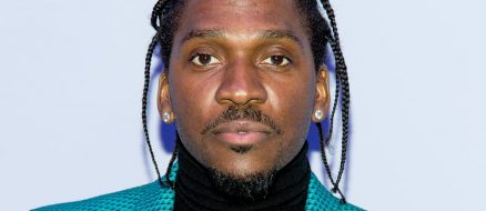 Terrence LeVarr Thornton (Pusha T) Pets