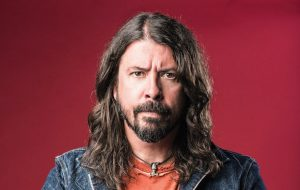 dave grohl pets
